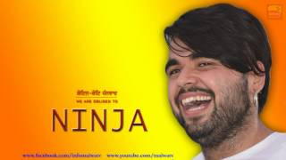 NINJA ● LIVE ● THIS WEEK NEW LIVE ● at DHALIWAL BET (Kapurthala) ● Full HD ●