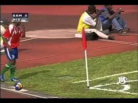 Gambia Vs Nigeria 03