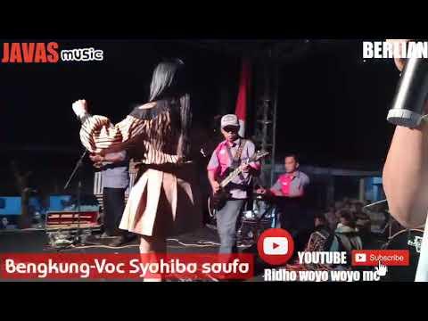 Download Bengkung-Voc Syahiba saufa-Javas whits berlian los ra rewel..adat keboan desa aliyan-jos pnonyon ful Mp4 baru