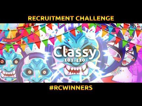 Agar.io, Gota.io & Dual! HARDEST TRICKS & EDITS EVER! | #ClassifiedRC Winner Announcement!