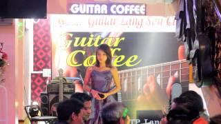 Mẹ Con Đã Về  - Vi Thị Thu Viễn - SBD 08 - Guitar Coffee - Clip dự thi Singer Of Love Melody 2014