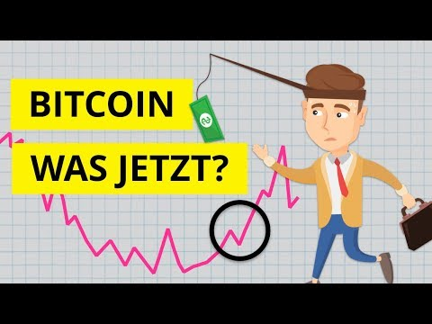 Neue Bitcoin Rally oder nur eine Blase? Jetzt einsteigen oder warten? Wie ich Profit gemacht habe