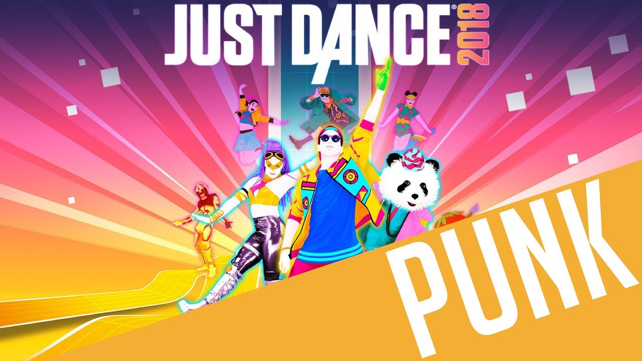 Just dance hardcore cover