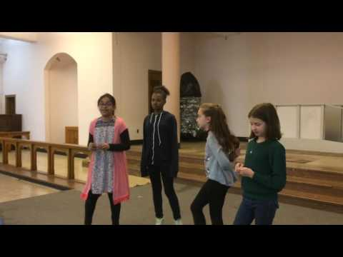 Brooklyn Children's Theatre's video for NYSCA 2018