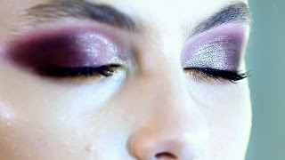 How to Use The Star Eyeshadow Palette By Natasha Denona | Sephora