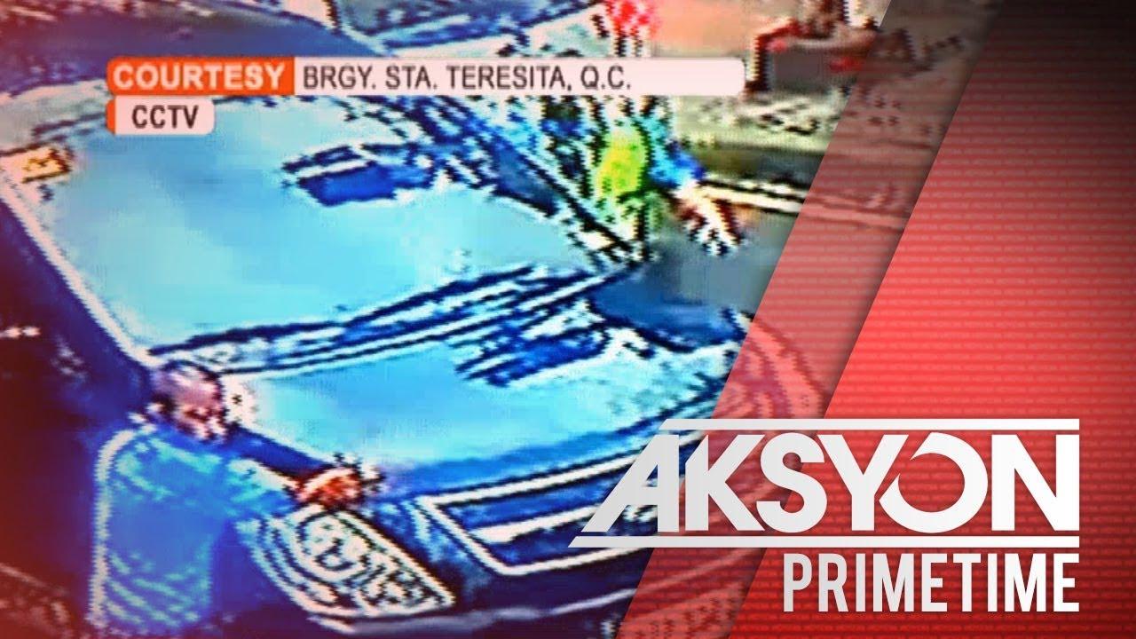 Piskal na nahuli dahil sa illegal parking, nakairingan ng MMDA