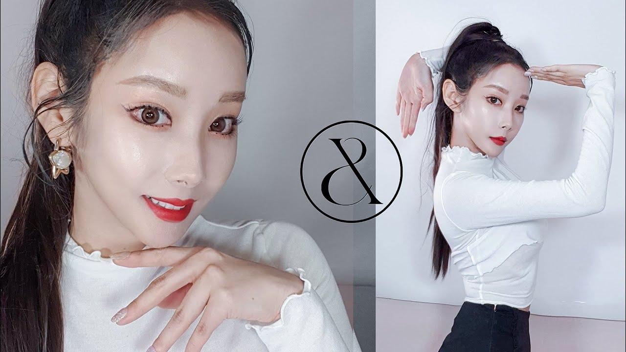 아이린슬기 놀이 커버댄스 & 메이크업  Red velvet IreneSeulgi naughty cover dance & makeup