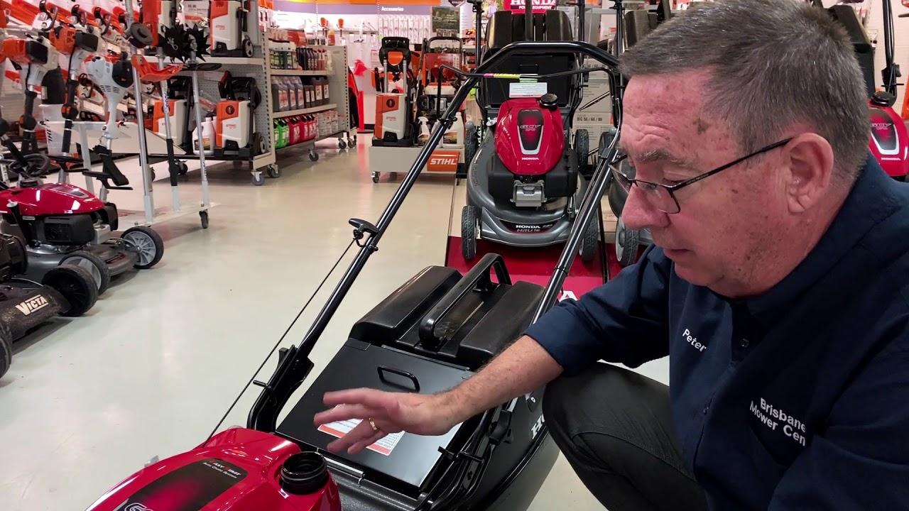 Honda Mower Maintenance Tips