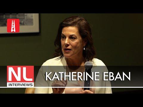 Katherine Eban on Big Pharma's corrupt practices
