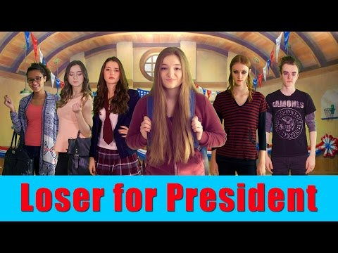 Loser for President - Part 1 - Young Actors Project
