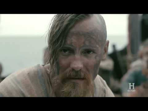 Vikings - Björn Wants To Go To The Byzantine Emperor [Season 5 Official Scene] (5x04) [HD]