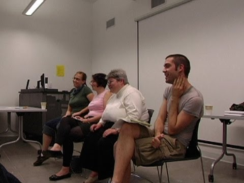Future of the Past: Reviving the Queer Panel (18 June 2009)