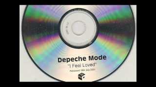 I Feel Loved  ( Danny Tenaglia Labor Of Love Edit )  -  Depeche Mode