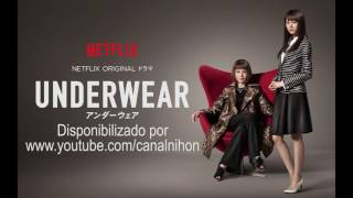 Dorama Atelier Underwear Soundtrack - Catwalk