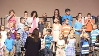 04.07.2016 Parkside 1st Grade Concert