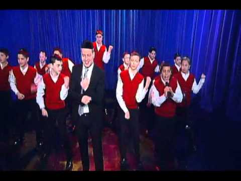 Yeshiva Boys Choir Make Kiddush Hashem on Fox