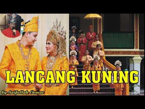 Lagu Lancang Kuning