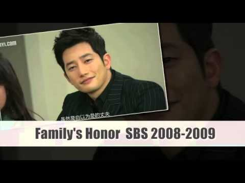 Park Si Hoo's DRAMA 2005-2013