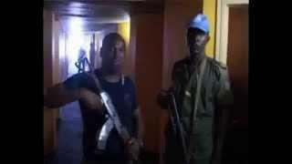 Le Film de l`arrestation de Laurent Gbagbo: De nouveaux Éléments (4ème Partie)