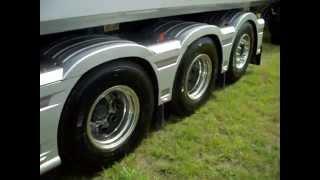 Volvo FH16 dumptruck