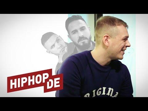 """Shindy & Fler: Laas Unltd. verrät exklusive Insider-Infos über """"Vibe"""" und """"Dreams"""" – On Point Talk"""