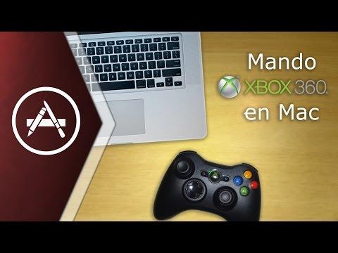 Cómo utilizar los mandos de la Xbox en un PC o Mac