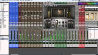 Waves Abbey Road Reverb Plates - Mixing With Mike Plugin of the Week