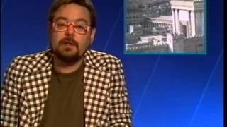 TV-avisen med Jan Monrad