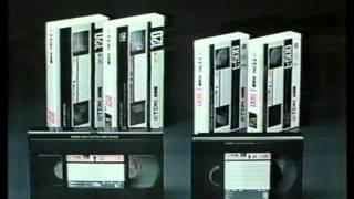 '79-84 家電CM集vol.12 ビデオテープ thumbnail
