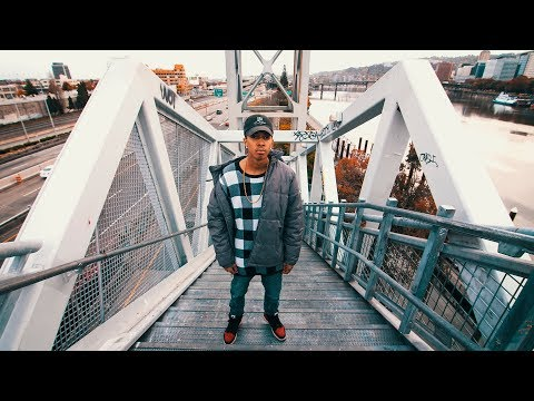 Yung Mil - Thoughts 4 The City (Behind the Scenes) (MILLI VLOG #3)