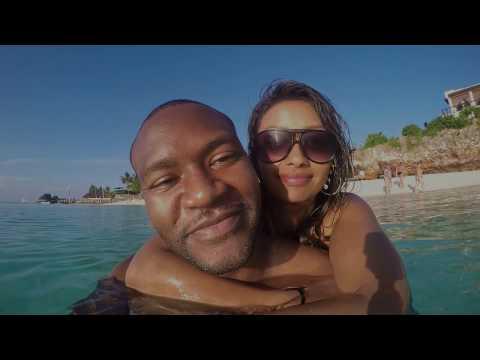 Zanzibar Dec 2016 - Part 1 - Hideaway of Nungwi Resort & Spa - GoPro Hero 4 Silver