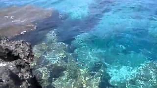 10 секунд прозрачной февральской воды на Крите(Узнайте, где на Крите снято это видео на нашем сайте http://aristokriti.com/ru/kapetaniana-kudumas., 2013-05-10T10:05:39.000Z)