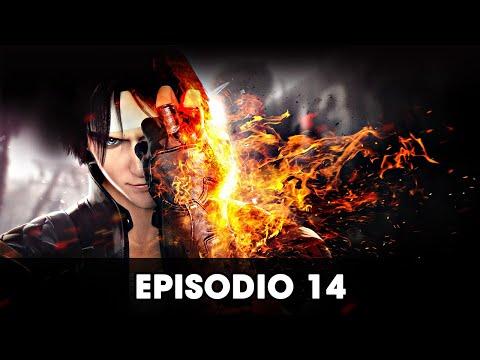 The King Of Fighters: Destiny - Episodio 14 - Subtítulos En Español
