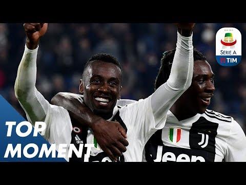 Matuidi goal in second-half | Juventus 4-1 Udinese | Top Moment | Serie A