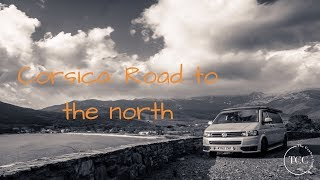 4. Corsica-Road to the north