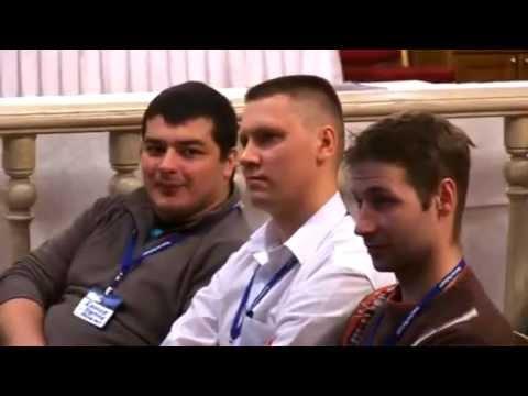 [StarLine] Конференция StarLine Победит в Москве, 2011