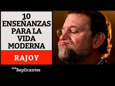 Las 10 frases más absurdas de Mariano Rajoy