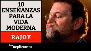 Video Las 10 frases más absurdas de Mariano Rajoy download MP3, 3GP, MP4, WEBM, AVI, FLV Agustus 2018