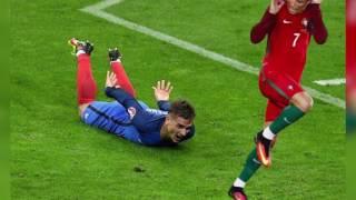 [WTF] Griezmann, Ronaldo, Pogba... les meilleurs détournements de l'Euro