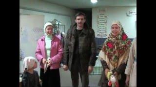 Традиции Православной Свадьбы 3 часть(Традиции Православной свадьбы - этот фильм о том какие традиции еще живы и как можно по разному отмечать..., 2016-03-23T07:43:41.000Z)