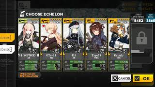 [Girl's Frontline] RPD animation cancel - Capsule Simulation