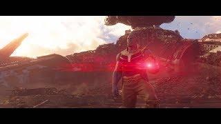 Avengers : Inifinity War - Reportage : Le plus grand méchant