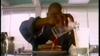 Got Milk Diner Commercial (1996)