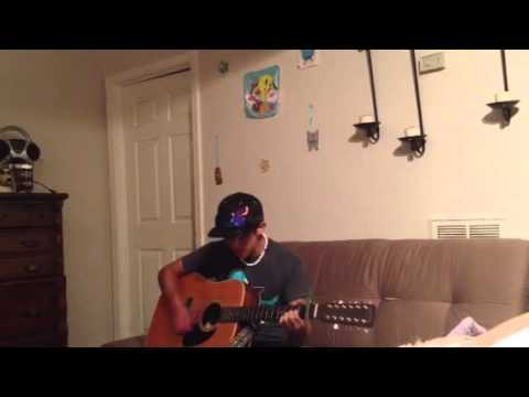 Cover of taste -Josh Abbott done by William Foland