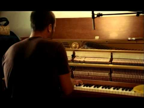 Jack Johnson  - Better Together (Piano Version)