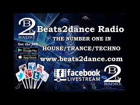 BeatKreator ST Mix Cast 27 4h @ Beats2Dance Radio.