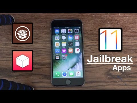 Install Jailbreak Apps Without Jailbreaking iOS 11! - YouTube