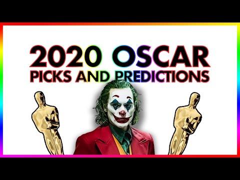 My 2020 Oscar Picks & Predictions (Nomination Reaction)