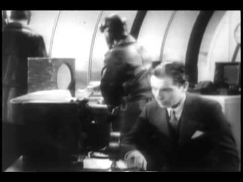 9/15 Dick Tracy, The Stratosphere Adventure (I) (1937)