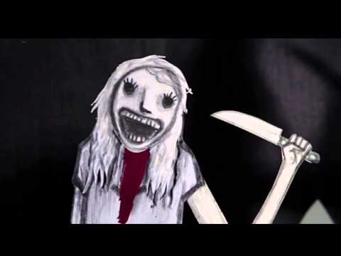 The Babadook song- Nightcore